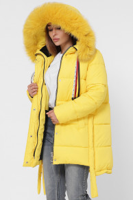 Зимняя куртка LS-8845