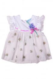 Блузка для девочки Бимоша