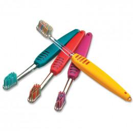 GLISTER™ Зубные щетки для детей, 4 шт.