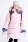 Детская зимняя куртка DT-8269