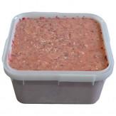 Крем-мёд с клюквой 1,5 кг