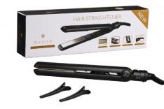 Wazor Hair Flat Iron 1 Inch Ionic Ceramic Hair
