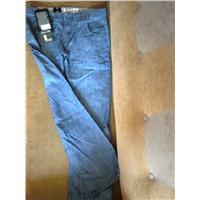 Летние мужские джинсы RLAAXX. новые