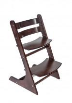 Детский регулируемый стульчик РостОк, цвет венге
