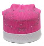 Шапка для девочки Princess Розовый