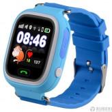 Smart Baby Watch Q80  ГОЛУБЫЕ  В НАЛИЧИИ!!!