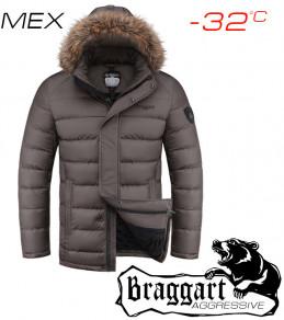Куртки зимние мужские новинки 1695