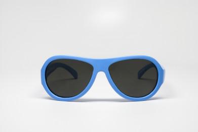Солнцезащитные очки Babiators ГОЛУБОЙ 0- 3 лет и 3-7+
