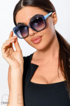 Классические солнцезащитные очки Gepur