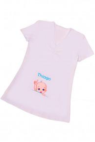 Футболка для беременных Т 299 (Thiago)