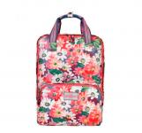 Рюкзак цветы - Бесплатная доставка!