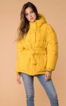 Зимняя куртка MR 202 2216 0819 Yellow от MR520
