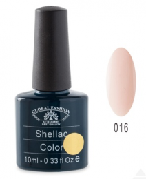 Global Fashion Shellac Color