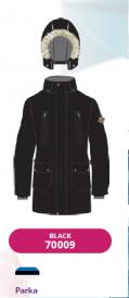 Куртка-парка   на мальчика HUPPA цвет 70009