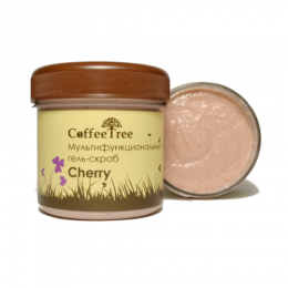 Мультифункциональный гель-скраб «Cherry» 160 гр