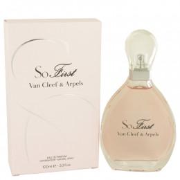 VAN CLEEF & ARPELS So First Perfume 100 мл