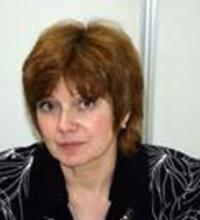 Любовь Николаевна Буйлова