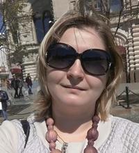 Татьяна Калмина
