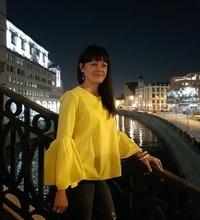 Лейла Муфазалова
