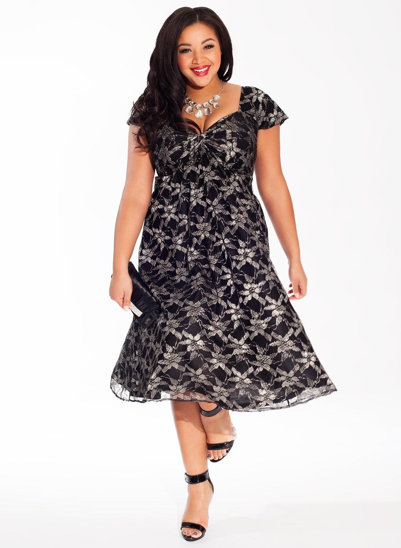 платье больших размеров для полных женщин с доставкой