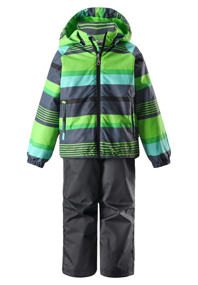 Lassie Костюм демисезонный для мальчика (куртка +брюки)
