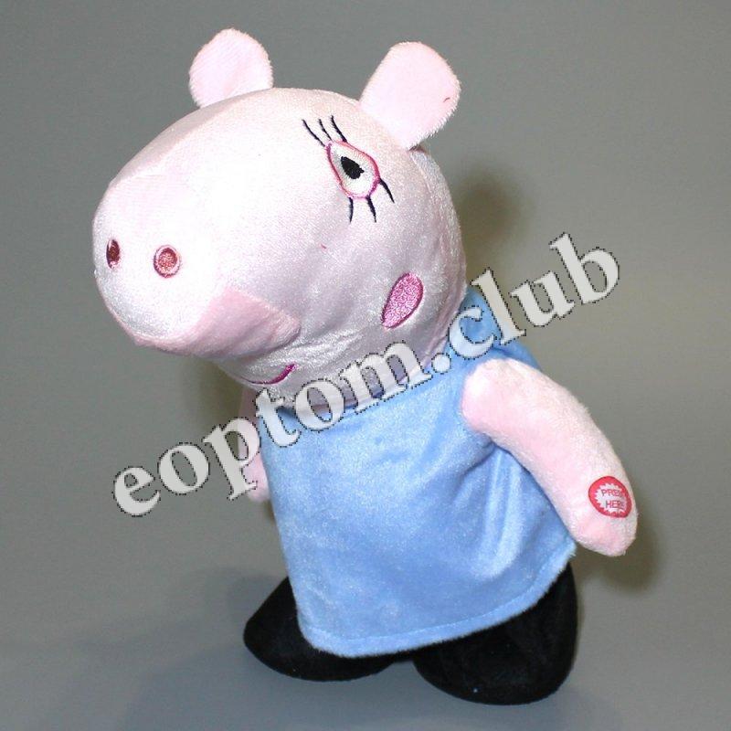 Игрушки Свинка Пеппа Купить в Киеве