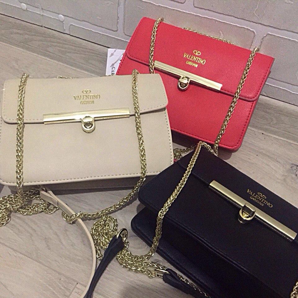 Купить копии сумок Валентино в интернет-магазине