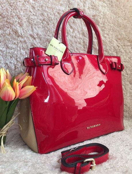 Женские сумки Burberry - купить женские сумки Burberry в