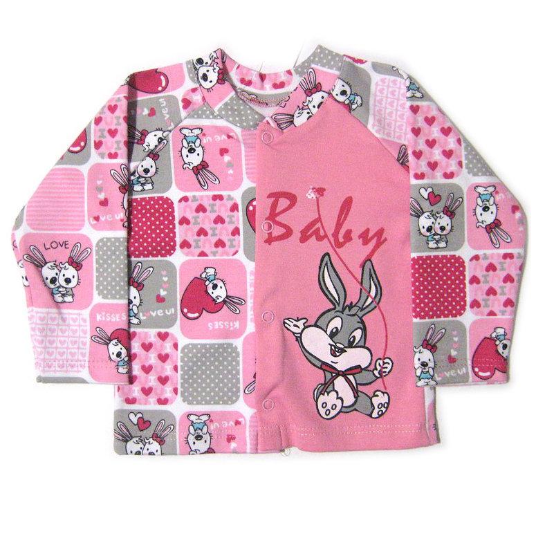 Кофточка для девочки Baby rabbit