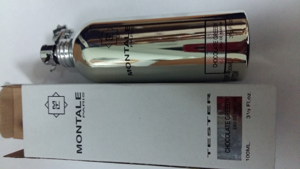 Montale Chocolate Greeaty парфюм.вода 100 мл