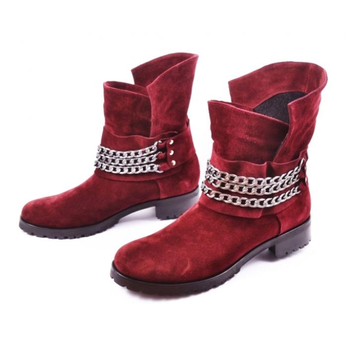 """Женские ботинки TM V.Arimany"""""""
