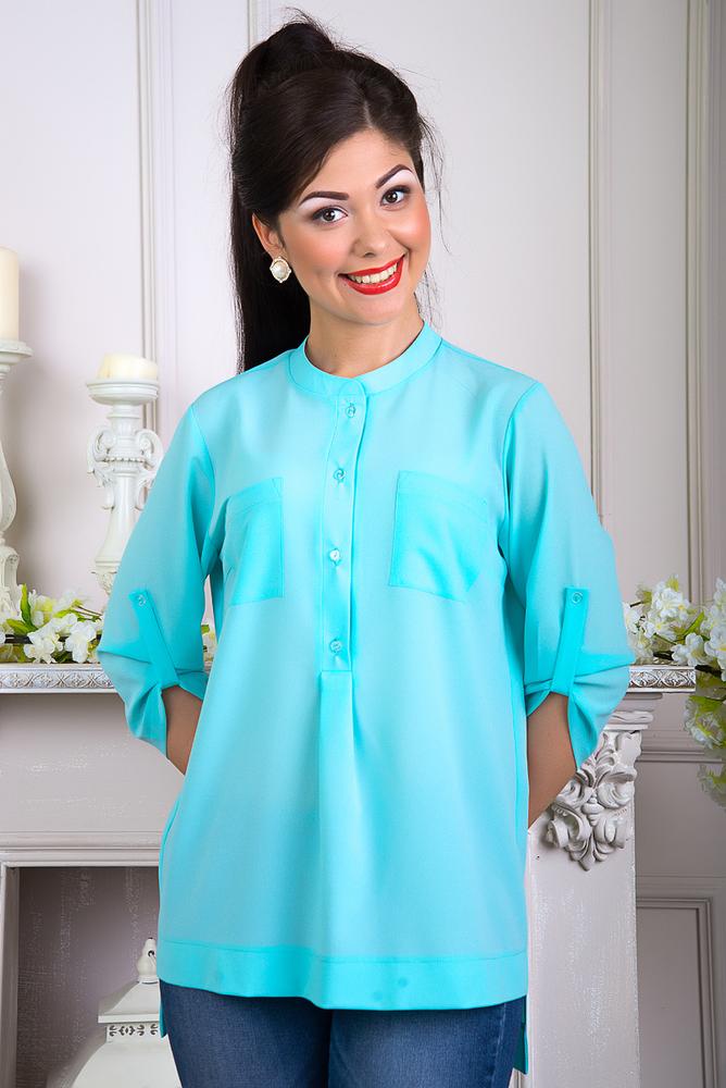 женские блузы 2015