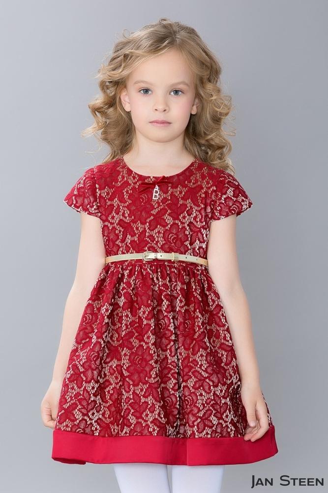Короткие платья для девочек нарядные