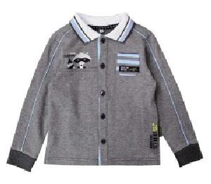Рубашка для мальчика Крокид