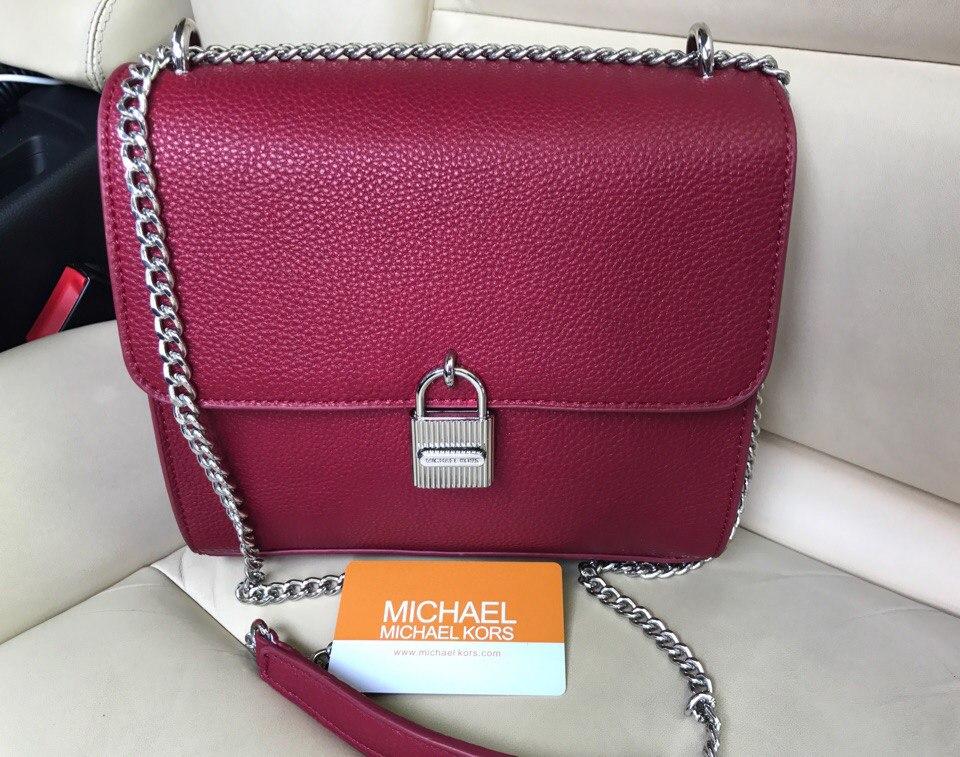 Michael Kors: Designer handbags, clothing
