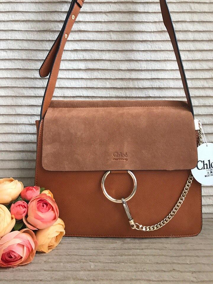 Купить сумки CHLOE Хлое в интернет магазине в Москве