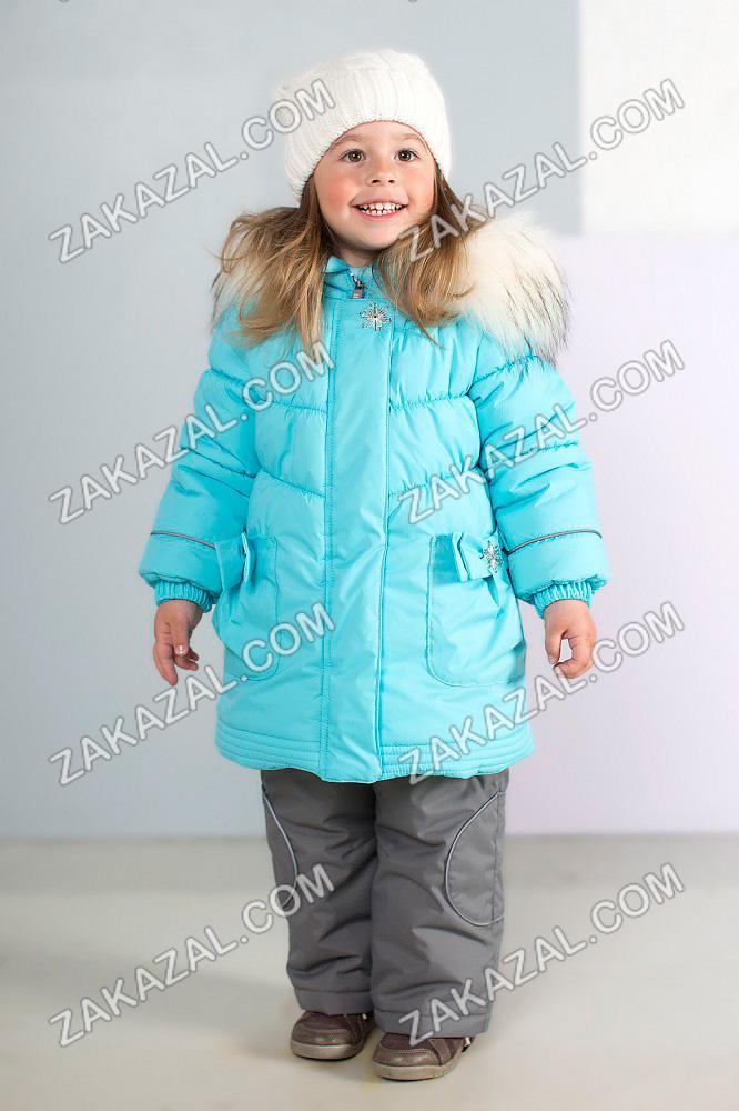 Пальто для девочек LEENA  Lenne ( зима 2016-2017г.г)