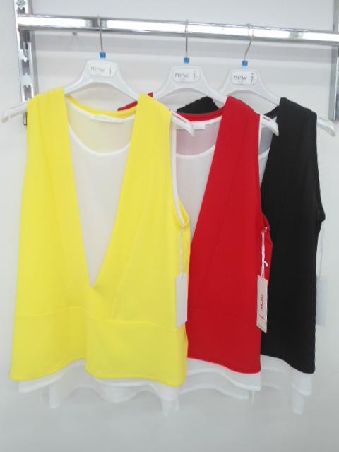 Блуза NEW-J