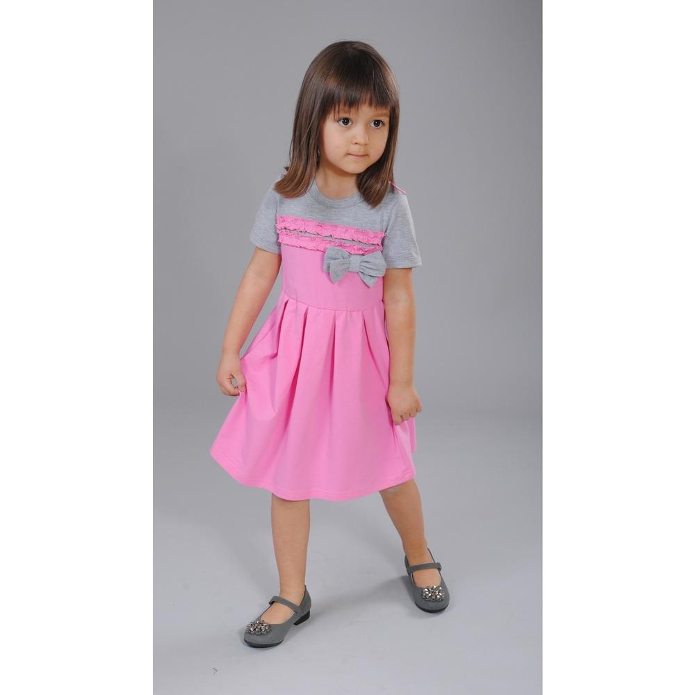 Платье, розовое Fleur de Vie