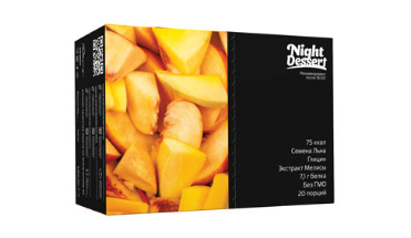 Night Dessert Персик-Манго