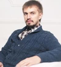 Харитонов Евгений Игоревич