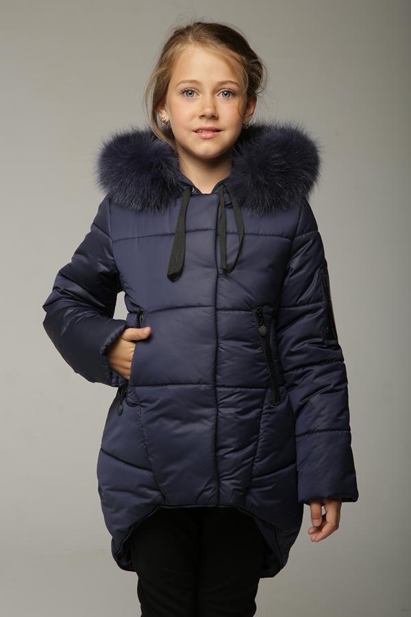 Куртка «Мая», джинс