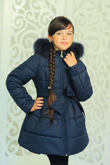 Куртка «Анжелика», джинс