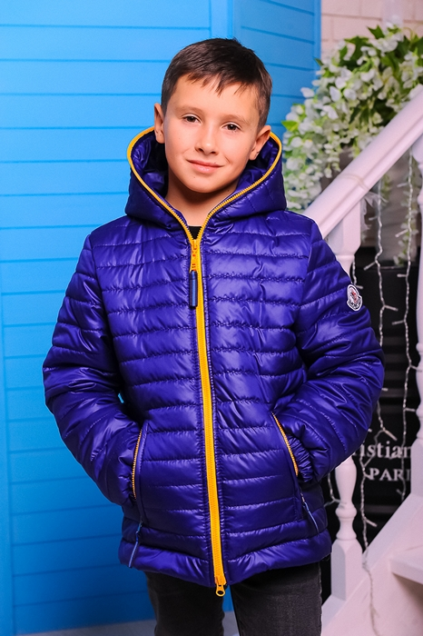 Куртка «Монклер-1»