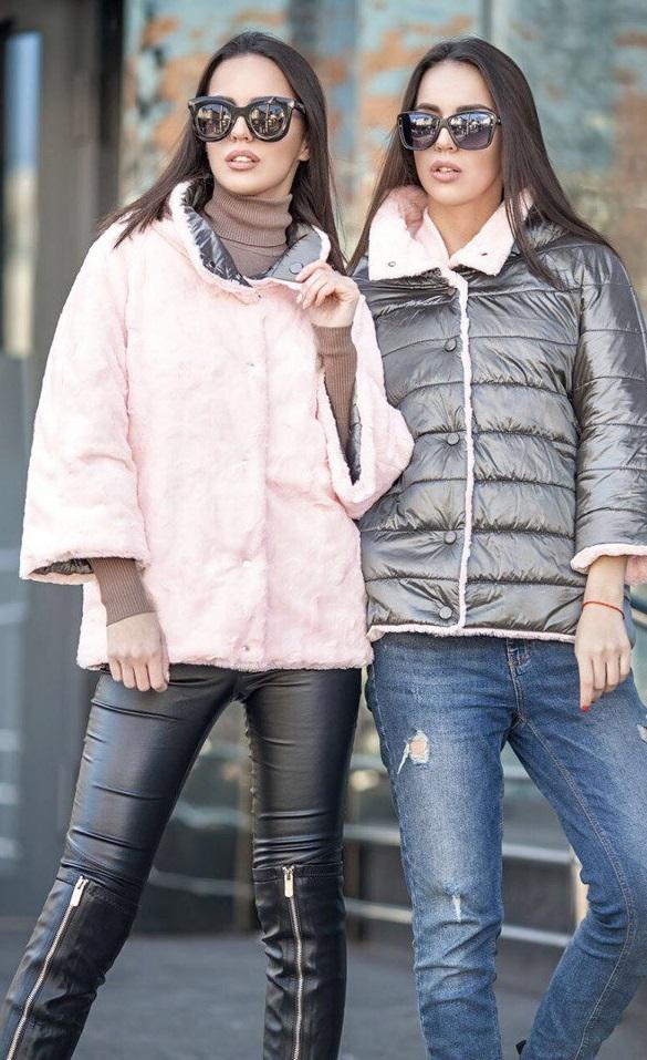 старой двухсторонние женские куртки фото наделена всеми