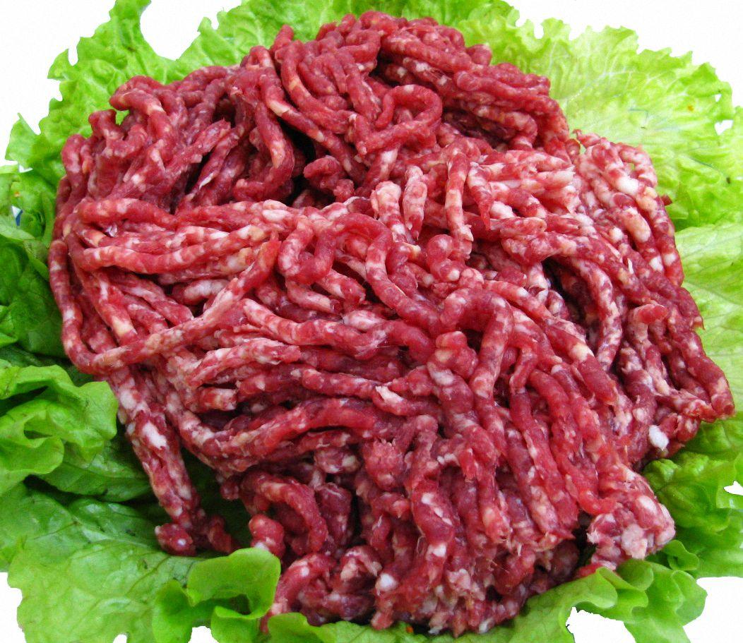 Фарш (говядина +свинина) больше говядины 7,5кг