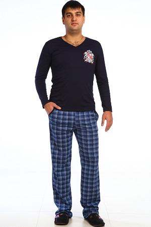 Домашние костюмы, пижамы для мужчин