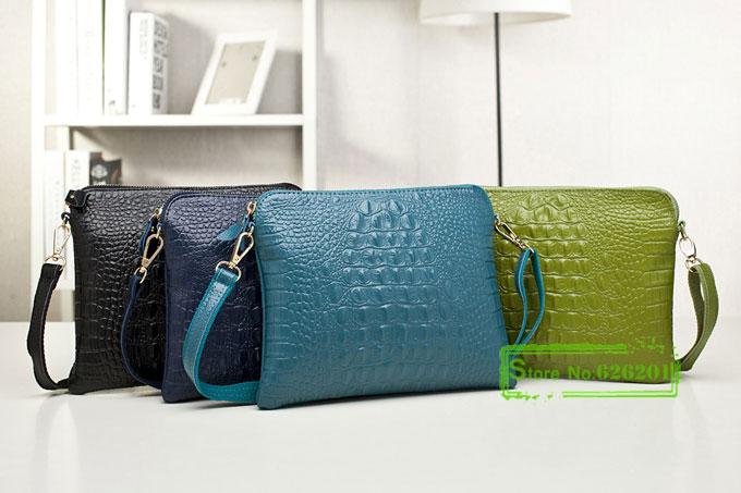 Женские сумки под крокодила, купить кожаные сумки с
