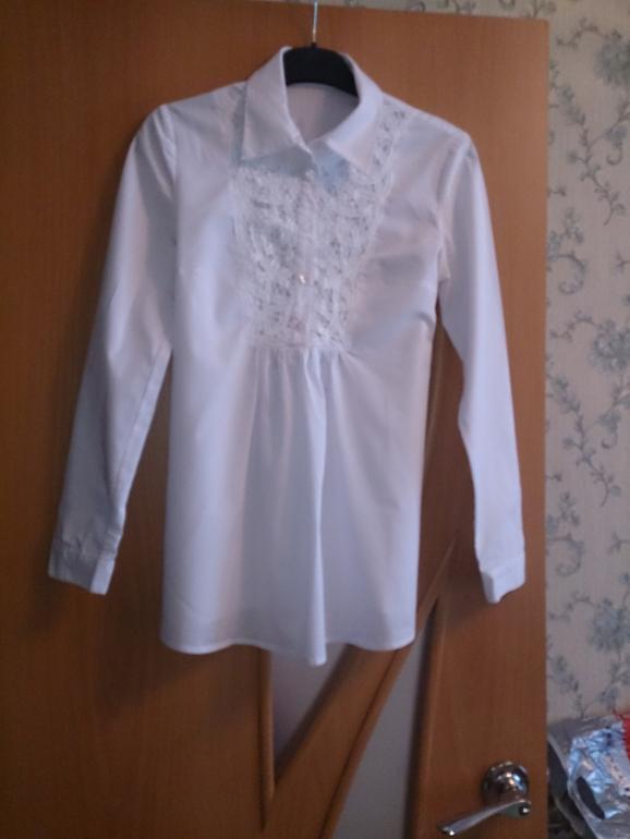 Сарафан и блузка купить