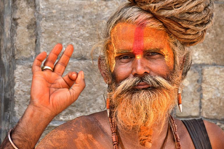 Индусы давно знали все о камнях